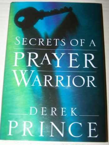 9781615230600-1615230602-Secrets of a Prayer Warrior