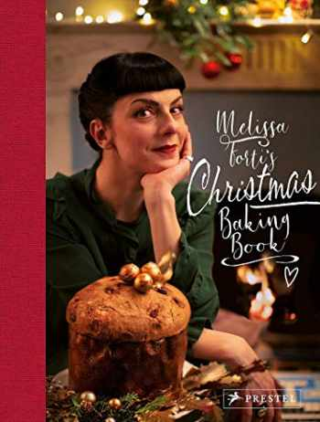 9783791386379-3791386379-Melissa Forti's Christmas Baking Book