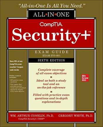 9781260464009-1260464008-CompTIA Security+ All-in-One Exam Guide, Sixth Edition (Exam SY0-601))