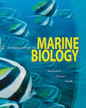 9780495561972-0495561975-Introduction to Marine Biology