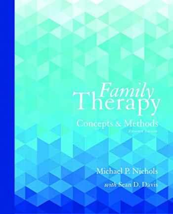 9780134300740-0134300742-Family Therapy: Concepts and Methods with Enhanced Pearson eText -- Access Card Package (11th Edition) (What's New in Social Work)