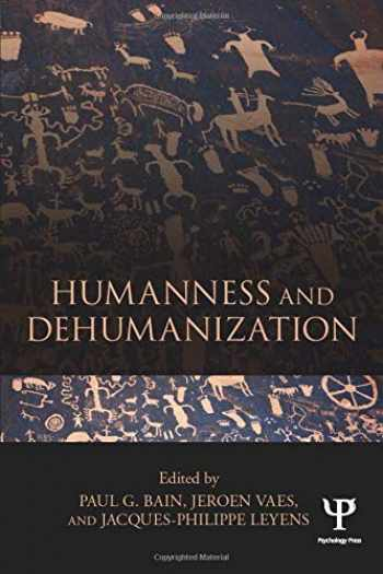 9781848726901-1848726902-Humanness and Dehumanization