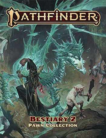 9781640782624-1640782621-Pathfinder Bestiary 2 Pawn Collection (P2)