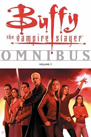 9781595823311-159582331X-Buffy The Vampire Slayer Omnibus Volume 7