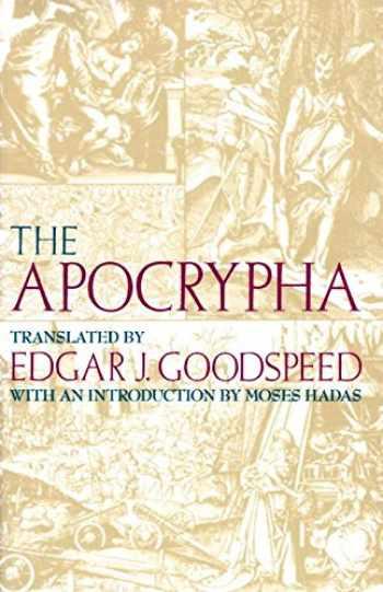 9780679724520-0679724524-The Apocrypha