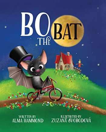 9781733153911-1733153918-Bo the Bat