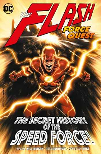 9781779501561-1779501560-The Flash Vol. 10: Force Quest