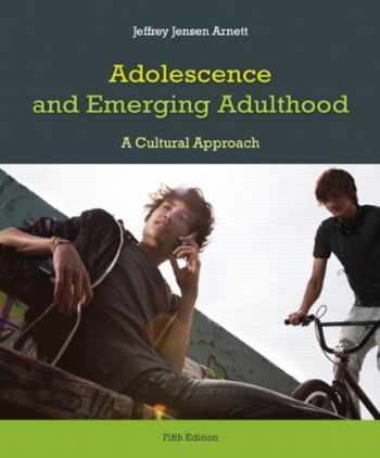 9780205892495-0205892493-Adolescence and Emerging Adulthood (5th Edition)
