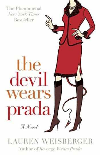 9780767914765-0767914767-The Devil Wears Prada a Novel
