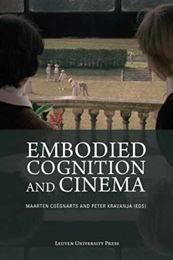 9789462700284-9462700281-Embodied Cognition and Cinema