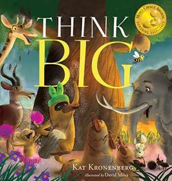 9781626347106-1626347107-Think Big (Live Big)