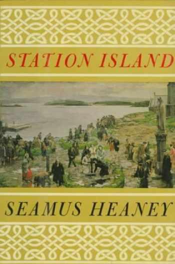 9780374269784-0374269785-Station Island