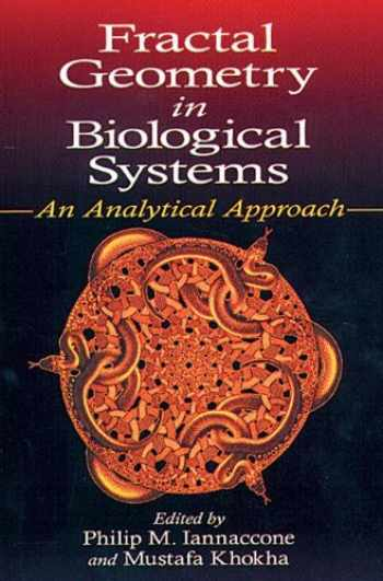 9780849376368-084937636X-Fractal Geometry in Biological Systems: An Analytical Approach