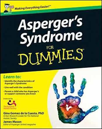 9780470660874-0470660872-Asperger's Syndrome For Dummies, UK Edition