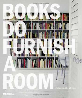 9781858944913-1858944910-Books Do Furnish a Room