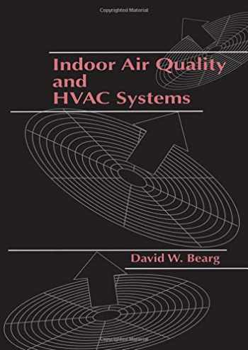 9780873715744-0873715748-Indoor Air Quality and HVAC Systems