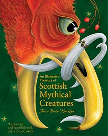 9781782501954-1782501959-An Illustrated Treasury of Scottish Mythical Creatures
