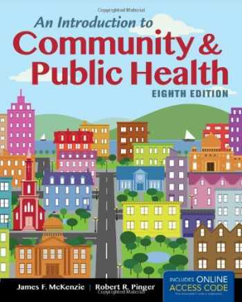 9781449689889-1449689884-Introduction to Community and Public Health