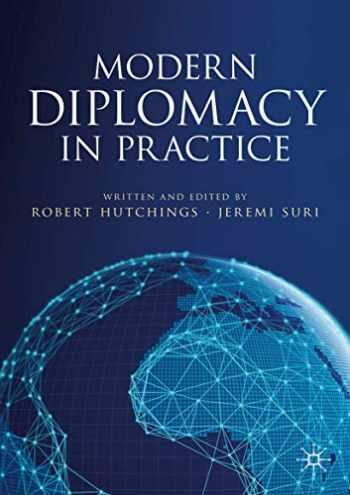 9783030269357-3030269353-Modern Diplomacy in Practice
