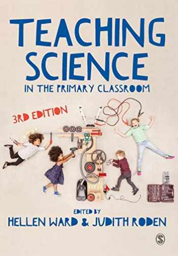 9781473912052-1473912059-Teaching Science in the Primary Classroom