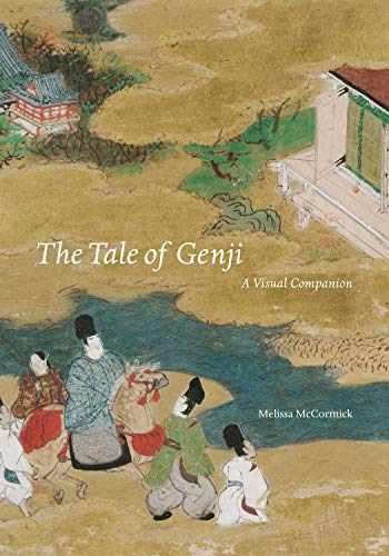 9780691172682-0691172684-The Tale of Genji: A Visual Companion
