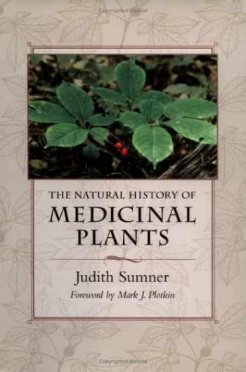 9780881924831-0881924830-The Natural History of Medicinal Plants