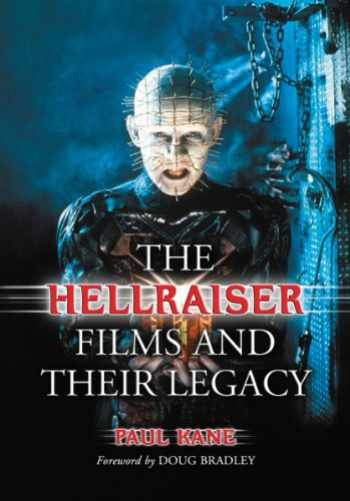9780786477173-0786477172-The Hellraiser Films and Their Legacy