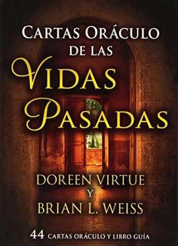 9788415292401-8415292406-Cartas oráculo de las vidas pasadas: 44 cartas oráculo y libro guía (Spanish Edition)