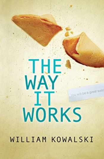 9781554693672-1554693675-The Way It Works (Rapid Reads)