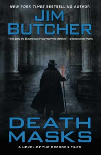 9780451462947-0451462947-Death Masks (Dresden Files)