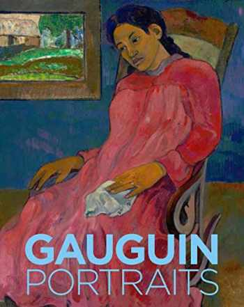 9780300242737-0300242735-Gauguin: Portraits