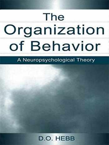 9780805843002-0805843000-The Organization of Behavior: A Neuropsychological Theory
