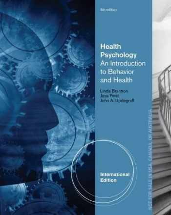 9781133934349-113393434X-Health Psychology: An Introduction to Behavior and Health