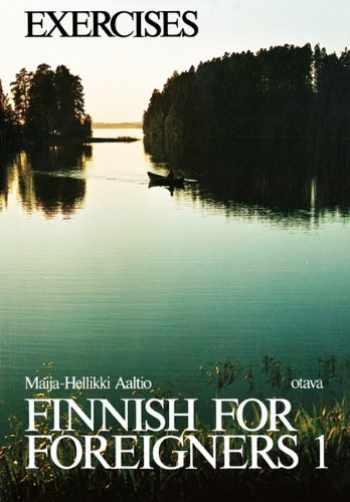 9780884325437-0884325431-Finnish for Foreigners 1 Exercises