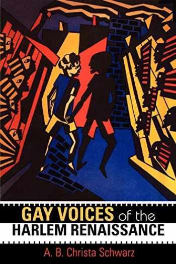 9780253216076-0253216079-Gay Voices of the Harlem Renaissance (Blacks in the Diaspora)