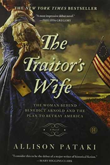 9780606366625-0606366628-The Traitor's Wife (Turtleback School & Library Binding Edition)