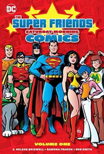 9781401295424-1401295428-Super Friends: Saturday Morning Comics Vol. 1