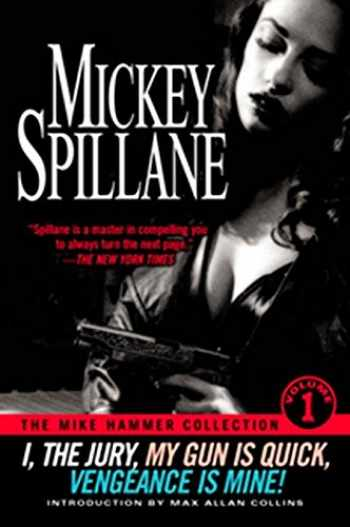 9780451203526-0451203526-The Mike Hammer Collection, Volume I