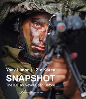 9789652299383-9652299383-Snapshot: The IDF as Never Seen Before