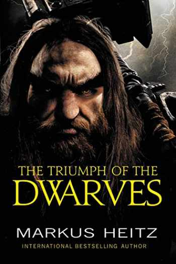 9780316489317-031648931X-The Triumph of the Dwarves (The Dwarves, 5)