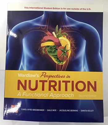 9781260092493-1260092496-Wardlaw's Perspectives in Nutrition: A Functional