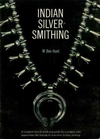 9780020116806-0020116802-Indian Silversmithing