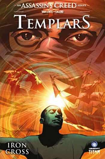 9781782763123-1782763120-Assassin's Creed: Templars Vol. 2: Cross of War (A Tessa Leoni Novel)