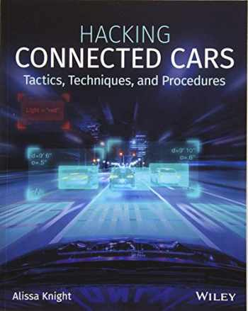 9781119491804-1119491800-Hacking Connected Cars: Tactics, Techniques, and Procedures