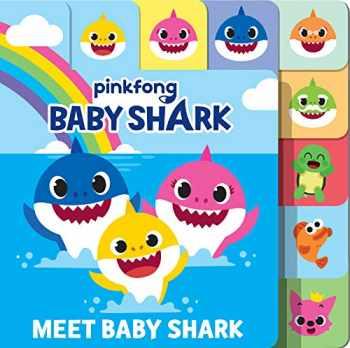 9780062965899-0062965891-Baby Shark: Meet Baby Shark