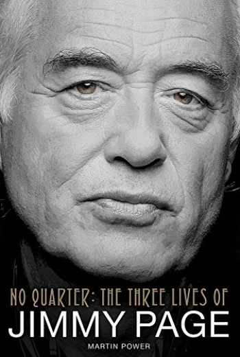 9781783058211-1783058218-Martin Power: No Quarter - The Three Lives Of Jimmy Page