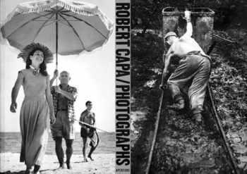 9780893816902-0893816906-Robert Capa: Photographs (Aperture Monograph)