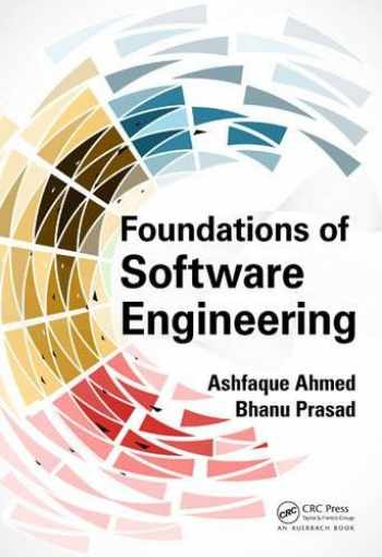 9781498737593-1498737595-Foundations of Software Engineering