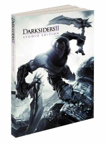 9780307894779-0307894770-Darksiders II: Prima Official Game Guide: Studio Edition