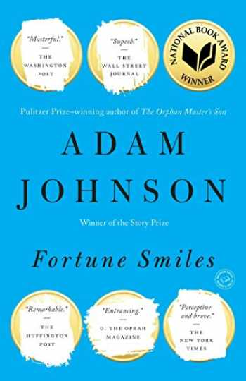9780812987232-0812987233-Fortune Smiles: Stories